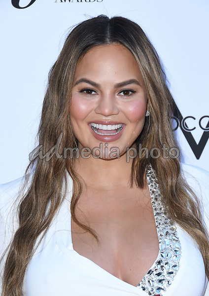 08 April 2018 - Beverly Hills, California - Chrissy Teigen. The Daily Front Row's 4th Annual Fashion Los Angeles Awards held at The Beverly Hills Hotel. Photo Credit: Birdie Thompson/AdMedia