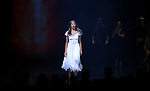 """Christiani Pitts during the Broadway Opening Night Curtain Call for """"King Kong - Alive On Broadway"""" at the Broadway Theater on November 8, 2018 in New York City."""