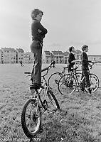 Wester Hailes 1979