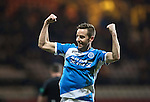 Partick Thistle v St Johnstone&hellip;01.02.17     SPFL    Firhill<br />