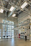 Purdue University Herrick Laboratories | AEI & Flad Architects