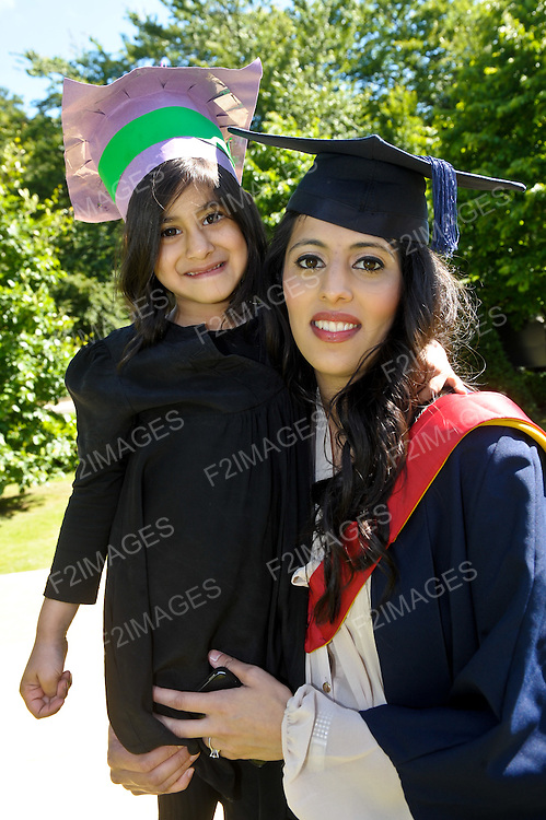 Liverpool Hope University.Graduation 11.7.12
