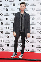 WWW.ACEPIXS.COM<br /> <br /> November 8 2015, London<br /> <br /> Nick Grimshaw arriving at the Radio 1 Teen Awards at Wembley Arena on November 8 2015 in London<br /> <br /> By Line: Famous/ACE Pictures<br /> <br /> <br /> ACE Pictures, Inc.<br /> tel: 646 769 0430<br /> Email: info@acepixs.com<br /> www.acepixs.com