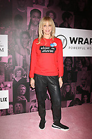 LOS ANGELES - NOV 1:  Rosanna Arquette at the Power Women Summit - Thursday at the InterContinental Los Angeles Hotel on November 1, 2018 in Los Angeles, CA