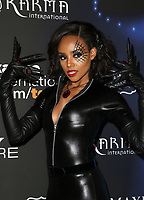 LOS ANGELES, CA - OCTOBER 21: Meagan Tandy, at 2017 MAXIM Halloween Party at LA Center Studios in Los Angeles, California on October 21, 2017. Credit: Faye Sadou/MediaPunch /NortePhoto.com