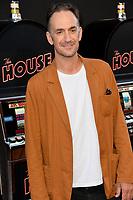 Seth Morris at the Los Angeles premiere for &quot;The House&quot; at the TCL Chinese Theatre, Los Angeles, USA 26 June  2017<br /> Picture: Paul Smith/Featureflash/SilverHub 0208 004 5359 sales@silverhubmedia.com