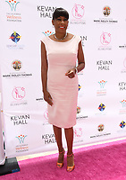 20 May 2018 - Beverly Hills, California - Pat Harvey. 10th Annual Pink Pump Affair Charity Gala: A Decade Celebrating Women held at Beverly Hills Hotel. Photo Credit: Birdie Thompson/AdMedia