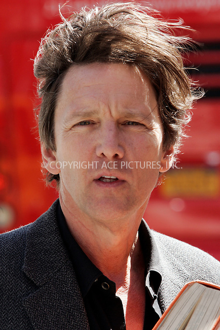 WWW.ACEPIXS.COM . . . . .  ....April 21 2011, New York City......Actor Andrew McCarthy spotted in Times Square on April 21 2011 in New York City....Please byline: CURTIS MEANS - ACE PICTURES.... *** ***..Ace Pictures, Inc:  ..Philip Vaughan (212) 243-8787 or (646) 679 0430..e-mail: info@acepixs.com..web: http://www.acepixs.com