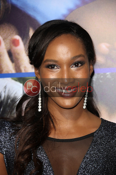 Krystal Harris<br /> at the &quot;About Last Night&quot; Los Angeles Premiere, Arclight, Hollywood, CA 02-11-14<br /> David Edwards/Dailyceleb.com 818-249-4998