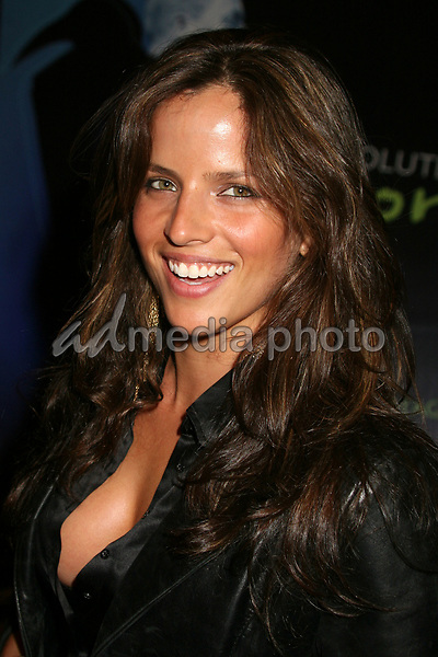 10 December 2006 - Beverly Hills, California. Noa Tishby. Los Angeles Premiere of 'Absolute Wilson' at The Museum of Television and Radio. Photo Credit: Byron Purvis/AdMedia