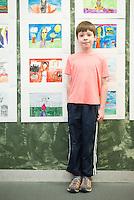 Bradford Art Show at MPL