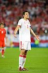 Jacek Bak at Euro 2008. Austria-Poland 06122008, Wien, Austria