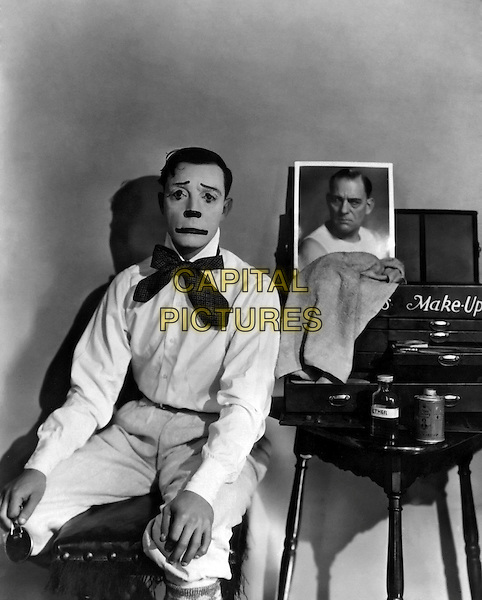 Buster Keaton, Publicity shot.in Free and Easy.*Filmstill - Editorial Use Only*.CAP/PLF.Supplied by Capital Pictures.