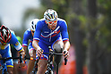 Jozef Metelka (SVK), <br /> SEPTEMBER 17, 2016 - Cycling - Road : <br /> Men's Road Race C4-5<br /> at Pontal <br /> during the Rio 2016 Paralympic Games in Rio de Janeiro, Brazil.<br /> (Photo by AFLO SPORT)