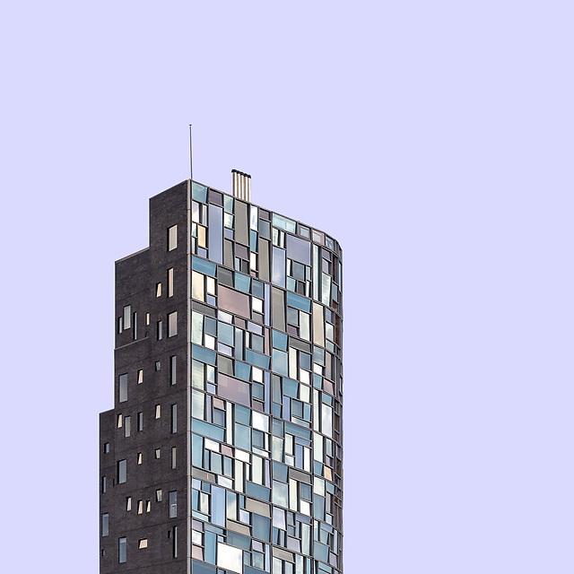 100 Eleventh Avenue<br /> New York City