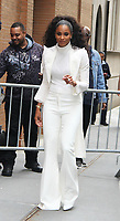 May 10, 2019  Ciara at the View to talk about her new CD Jackie in New York May 10, 2019 <br /> CAP/MPI/RW<br /> ©RW/MPI/Capital Pictures