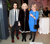 Camilla Duchess of Cornwall - Launch of Glorious Grandparents Initiative