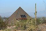 Pyramid House, Queen Creek
