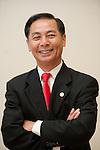State Representative Hubert Vo