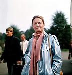 Lyudmila Chursina - soviet and russian film and theater actress. | Людмила Алексеевна Чурсина - cоветская и российская актриса театра и кино.