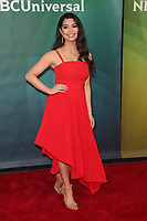 UNIVERSAL CITY, CA - MAY 2: Auili'i Cravalho at the 2018 NBCUniversal Summer Press Day in Universal City, California on May 2, 2018. Credit: Faye Sadou/MediaPunch