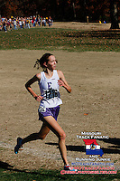 Class 4 Girls @ Mile 2013 MO State XC