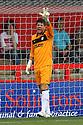 Chris Day of Stevenage. Stevenage v Peterborough - PSF - Lamex Stadium, Stevenage . - 4th August, 2012. © Kevin Coleman 2012