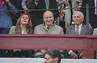 The King of Spain Juan Carlos I