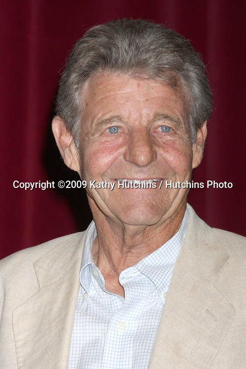 David Nelson at the USPS Stamp Unveiling of Stamps honoring  Early Television Memeoris at the TV Academy in No Hollywood, CA  on August 11,  2009 .©2009 Kathy Hutchins / Hutchins Photo.
