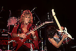 Ratt, Ratt, Warren DeMartini, Robbin Crosby,
