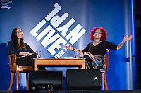 LIVE from the NYPL: Mona Eltahawy | Yasmine El Rashidi
