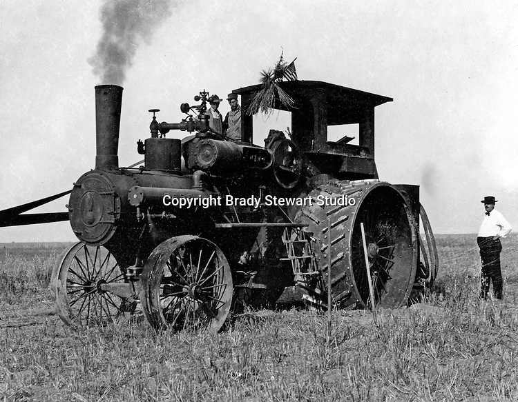 Client: J.I. Case Company<br />
