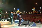 Jan 14, 2001: OASIS - Rock In Rio III - Rio de Janeiro Brazil