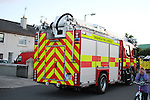 House Fire in St.Finians Park...(Photo credit should read Jenny Matthews www.newsfile.ie)....This Picture has been sent you under the conditions enclosed by:.Newsfile Ltd..The Studio,.Millmount Abbey,.Drogheda,.Co Meath..Ireland..Tel: +353(0)41-9871240.Fax: +353(0)41-9871260.GSM: +353(0)86-2500958.email: pictures@newsfile.ie.www.newsfile.ie.