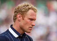 France, Paris, 30.05.2014. Tennis, French Open, Roland Garros, Dmitry Tursunov (RUS<br /> Photo:Tennisimages/Henk Koster