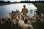 Badminton, Gloucestershire. 1996<br />