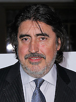 "HOLLYWOOD, LOS ANGELES, CA, USA - MAY 01: Alfred Molina at the Los Angeles Premiere Of Lifetime Television's ""Return To Zero"" held at Paramount Studios on May 1, 2014 in Hollywood, Los Angeles, California, United States. (Photo by Xavier Collin/Celebrity Monitor)"