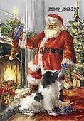 Marcello, CHRISTMAS SANTA, SNOWMAN, WEIHNACHTSMÄNNER, SCHNEEMÄNNER, PAPÁ NOEL, MUÑECOS DE NIEVE, paintings+++++,ITMCXM1397,#x#