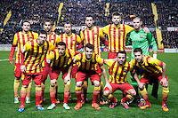 Levante UD vs FC Barcelona 2013/2014