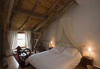 """Europe/France/Midi-Pyrénées/46/Lot/Lalbenque: Chambre et Table  d'Hôte """"La Vayssade"""" une chambre"""