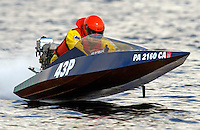 43-P     (Outboard Runabout)