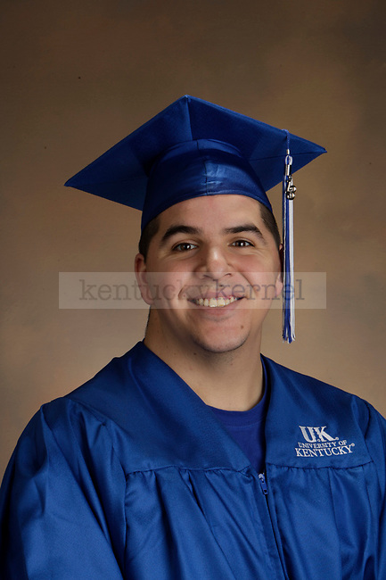 Eder, Chris photographed during the Feb/Mar, 2013, Grad Salute in Lexington, Ky.