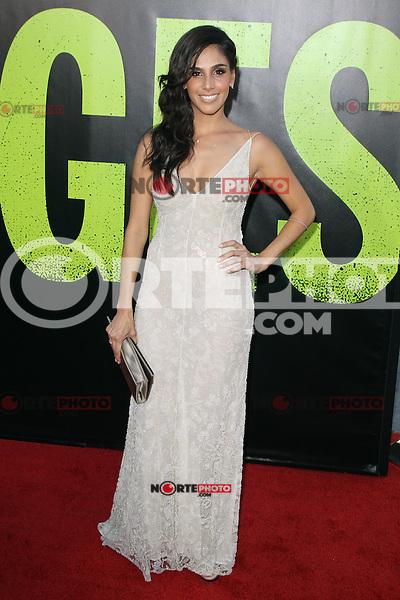 Sandra Echeverria at the Premiere of Universal Pictures' 'Savages' at Westwood Village on June 25, 2012 in Los Angeles, California. &copy;&nbsp;mpi21/MediaPunch Inc. /*NORTEPHOTO.COM*<br /> **SOLO*VENTA*EN*MEXICO** **CREDITO*OBLIGATORIO** *No*Venta*A*Terceros* *No*Sale*So*third* *** No Se Permite Hacer Archivo** *No*Sale*So*third*&Acirc;&copy;Imagenes con derechos de autor,&Acirc;&copy;todos reservados. El uso de las imagenes est&Atilde;&iexcl; sujeta de pago a nortephoto.com El uso no autorizado de esta imagen en cualquier materia est&Atilde;&iexcl; sujeta a una pena de tasa de 2 veces a la normal. Para m&Atilde;&iexcl;s informaci&Atilde;&sup3;n: nortephoto@gmail.com* nortephoto.com.