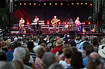 Little River Band performs at the Carson City Concert Under the Stars event benefiting the Greenhouse Project in Carson City, Nev., on Wednesday, July 9, 2014.<br /> Photo by Cathleen Allison