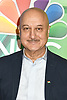 Anupam  Kher of &quot;New Amsterdam&quot; attends the NBC New York Fall Junket on September 6, 2018 at The Four Seasons Hotel in New York, New York, USA. <br /> <br /> photo by Robin Platzer/Twin Images<br />  <br /> phone number 212-935-0770