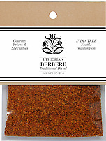 India Tree Ethiopian Berbere, India Tree Spice Blends