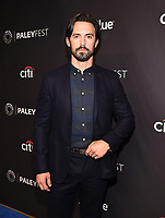 """HOLLYWOOD, CA - MARCH 24: Milo Ventimiglia attends PaleyFest 2019 for 20th Century Fox Television's """"This is Us"""" at the Dolby Theatre on March 24, 2019 in Hollywood, California. (Photo by Frank Micelotta/20th Century Fox Television/PictureGroup)"""