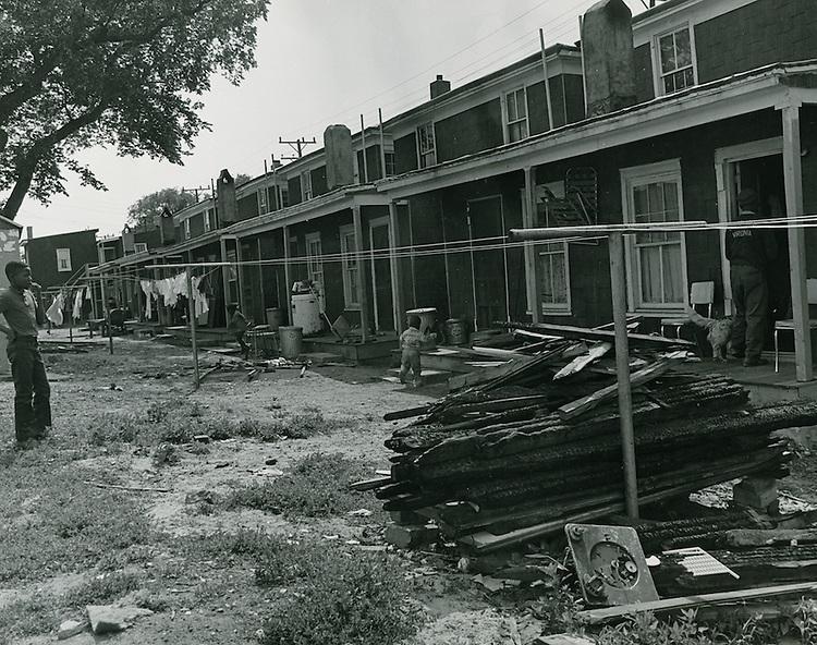 1969  May  20..Redevelopment.Bell-Diamond (A-1-3).Berkley...Dennis Winston.NEG# DRW69-21-54..
