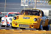 HSR Daytona 2011