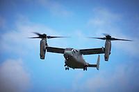 Bell Boeing V22 Osprey aircraft
